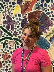 Ms. Anna Miller