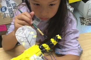 Bee Project || Proyecto de Abeja