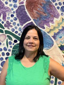 Photo of Nancy Davila