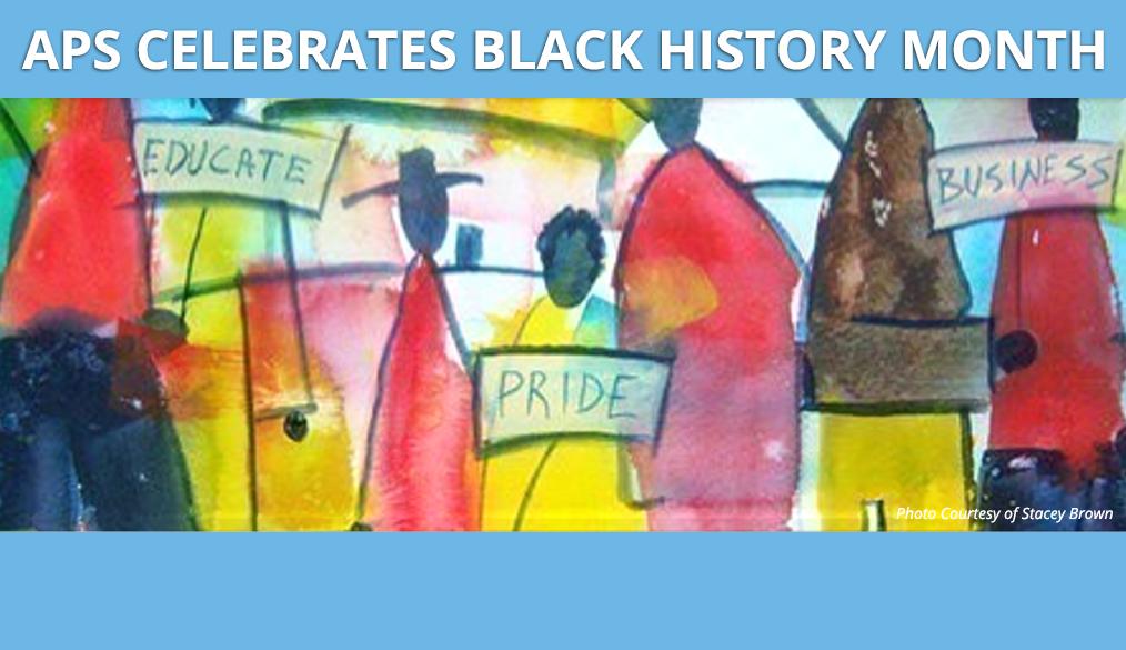 Mes de la Herencia Afroamericana || Black History Month