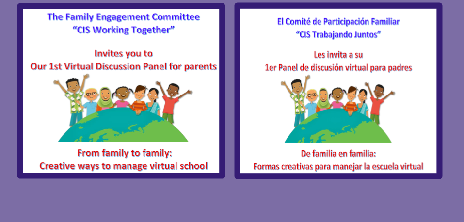 cis working together banner