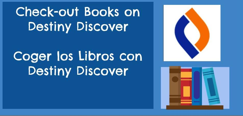 checkout library books