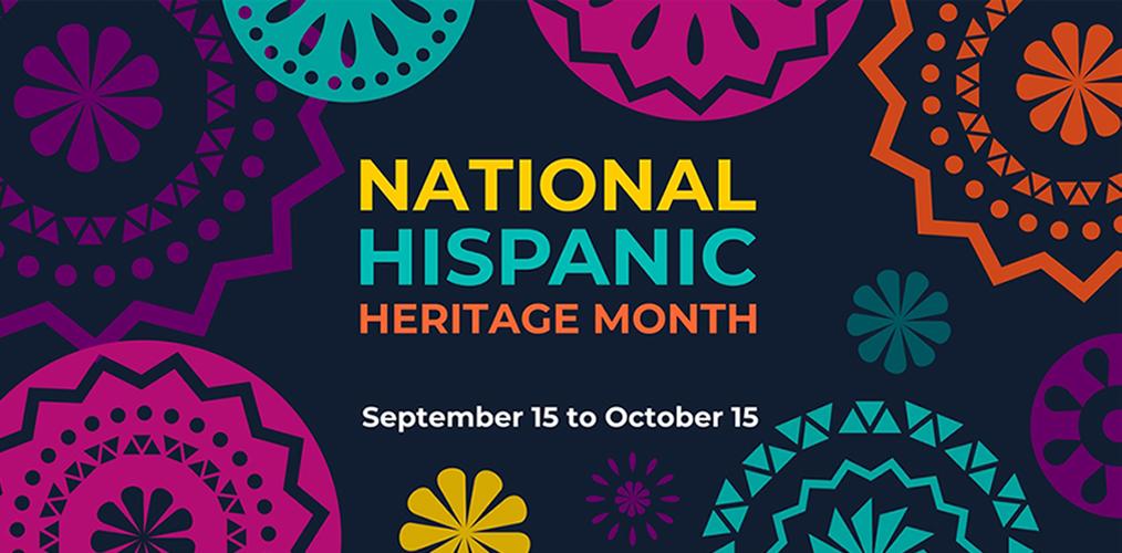Mes de la Hispanidad || Monat des hispanischen Erbes